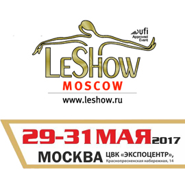 LeShow Moscow International Fur & Leather Fashion Trade Fair