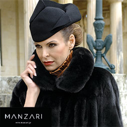 MANZARI